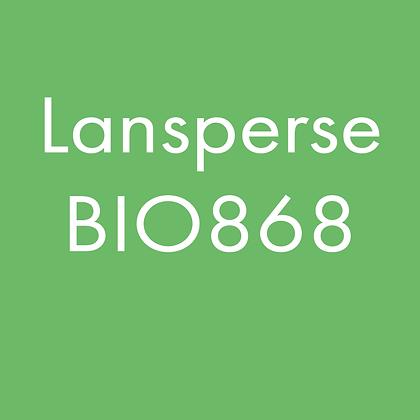 Lansperse BIO868