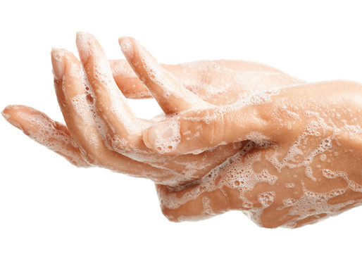 Hand Cleaning Formulations