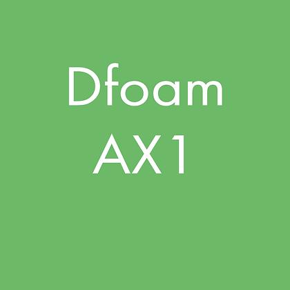Dfoam AX1