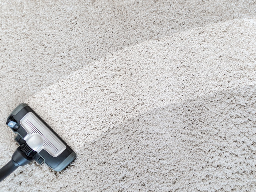 Carpet Cleaning Formulations
