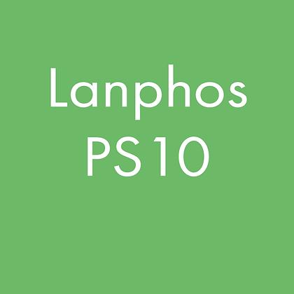 Lanphos PS10