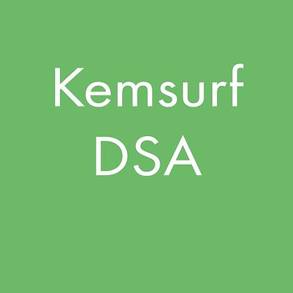 Kemsurf DSA