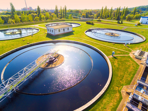 Wastewater Treatment and Defoamers