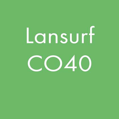 Lansurf CO40