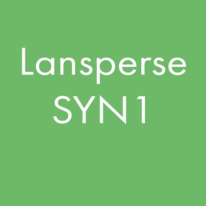 Lansperse SYN1