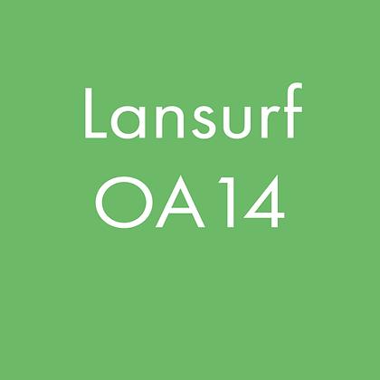Lansurf OA14