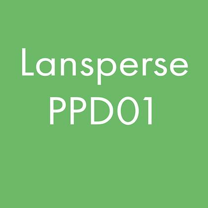 Lansperse PPD01