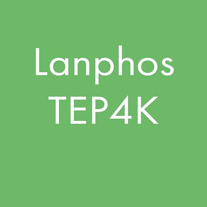 Lanphos TEP4K