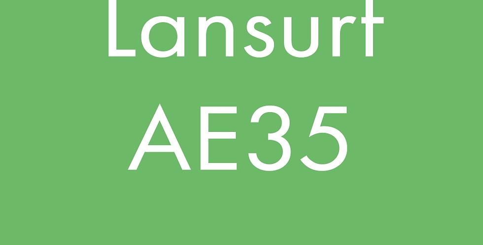 Lansurf AE35