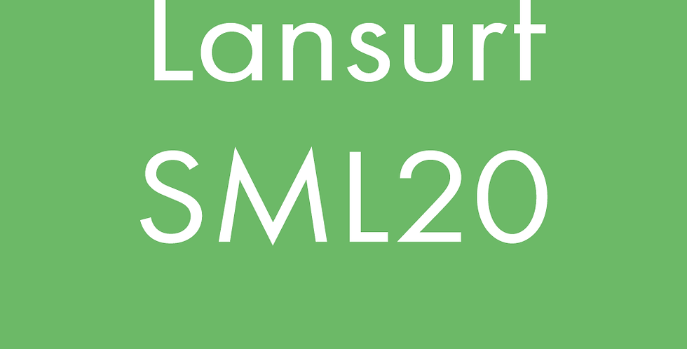 Lansurf SML20