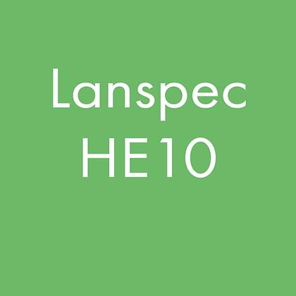 Lanspec HE10