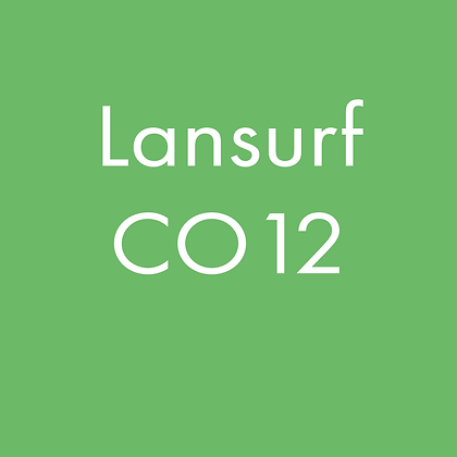 Lansurf CO12