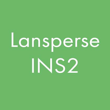 Lansperse INS2