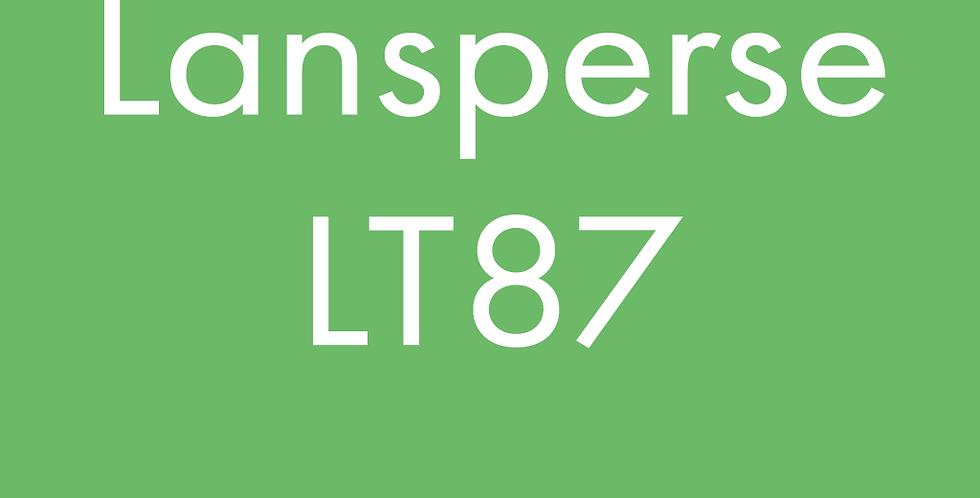 Lansperse LT87