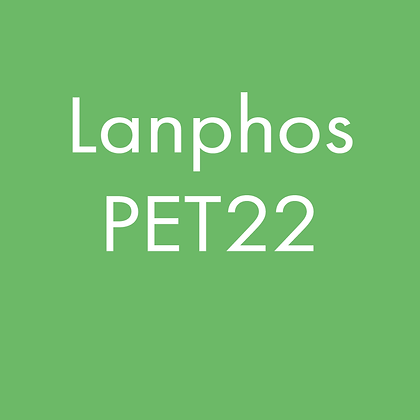 Lanphos PET22