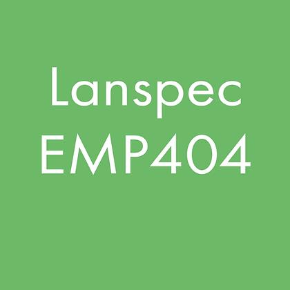 Lanspec EMP404