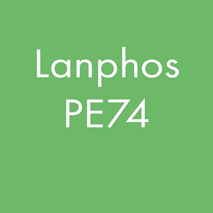 Lanphos PE74