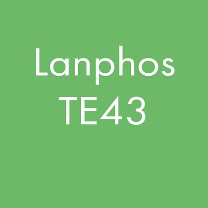 Lanphos TE43