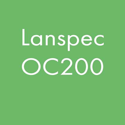 Lanspec OC200