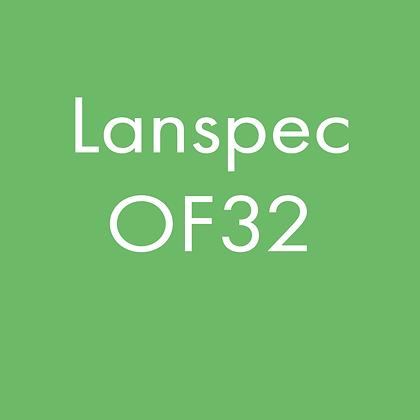 Lanspec OF32