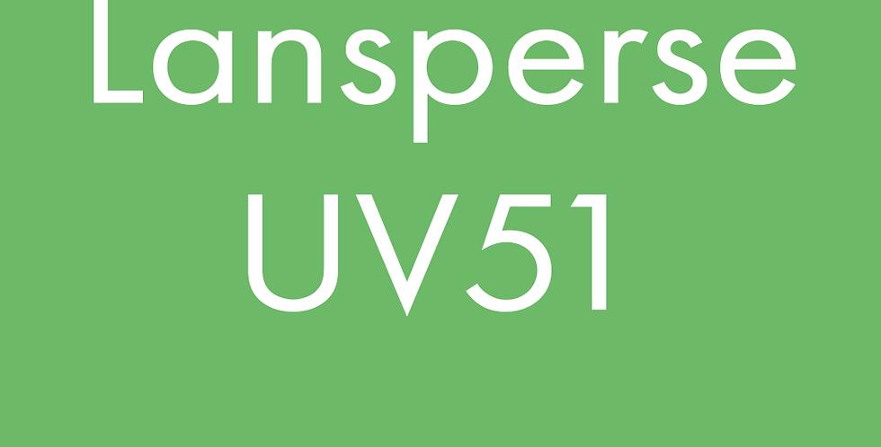 Lansperse UV51