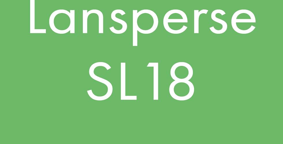 Lansperse SL18