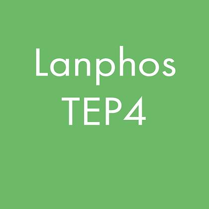Lanphos TEP4