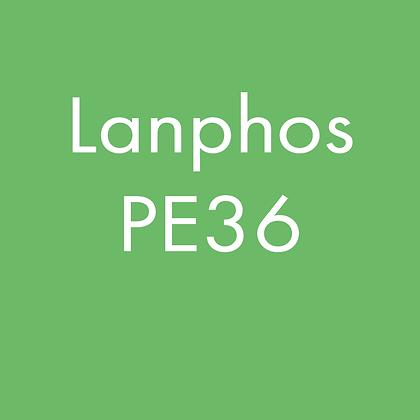 Lanphos PE36