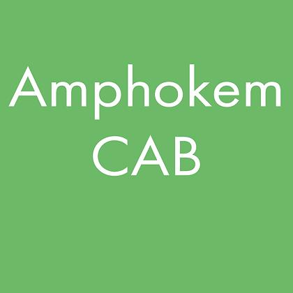 Amphokem CAB