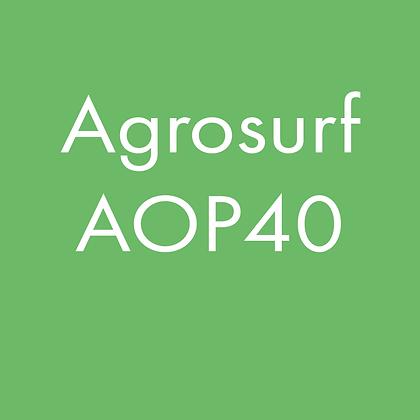 Agrosurf AOP40