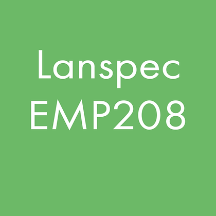Lanspec EMP208