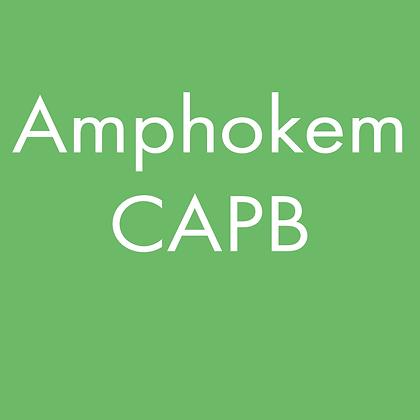 Amphokem CAPB