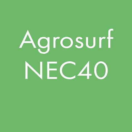 Agrosurf NEC40