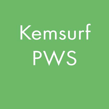 Kemsurf PWS