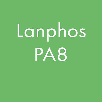 Lanphos PA8
