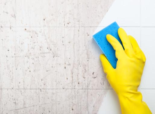 Bathroom Cleaner Formulations