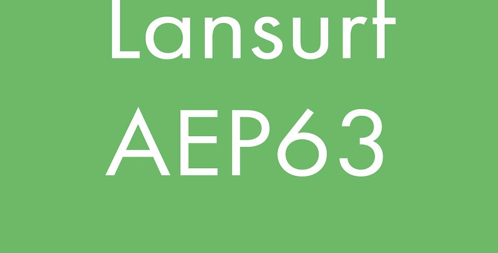 Lansurf AEP63