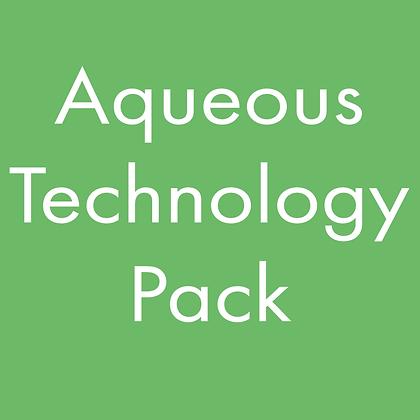 Aqueous Technology Pack