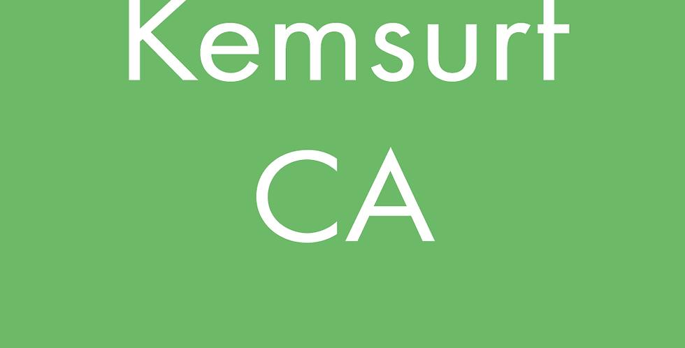 Kemsurf CA