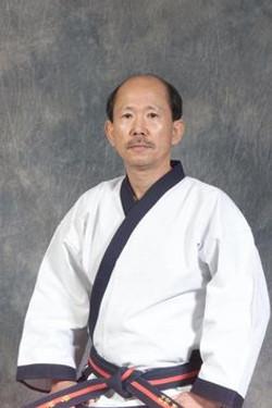 Current Grand Master