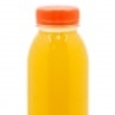 Tuorepuristettu appelsiinimehu 3dl