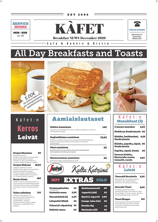 Newspaper Style Food Menu Front Side.png