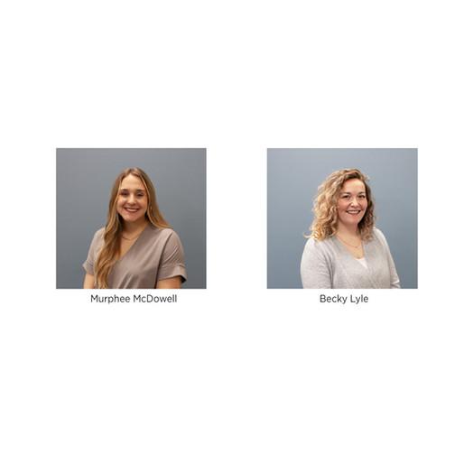 Austin Hatcher Foundation for Pediatric Cancer Adds Two New Staff Members