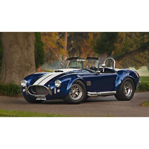 "Austin Hatcher Foundation Announces New Automotive Project ""Keiki Cobra"""