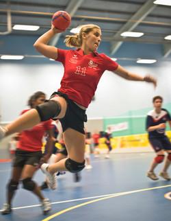 Touckball Sport Women