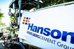 Hanson Heidleberg