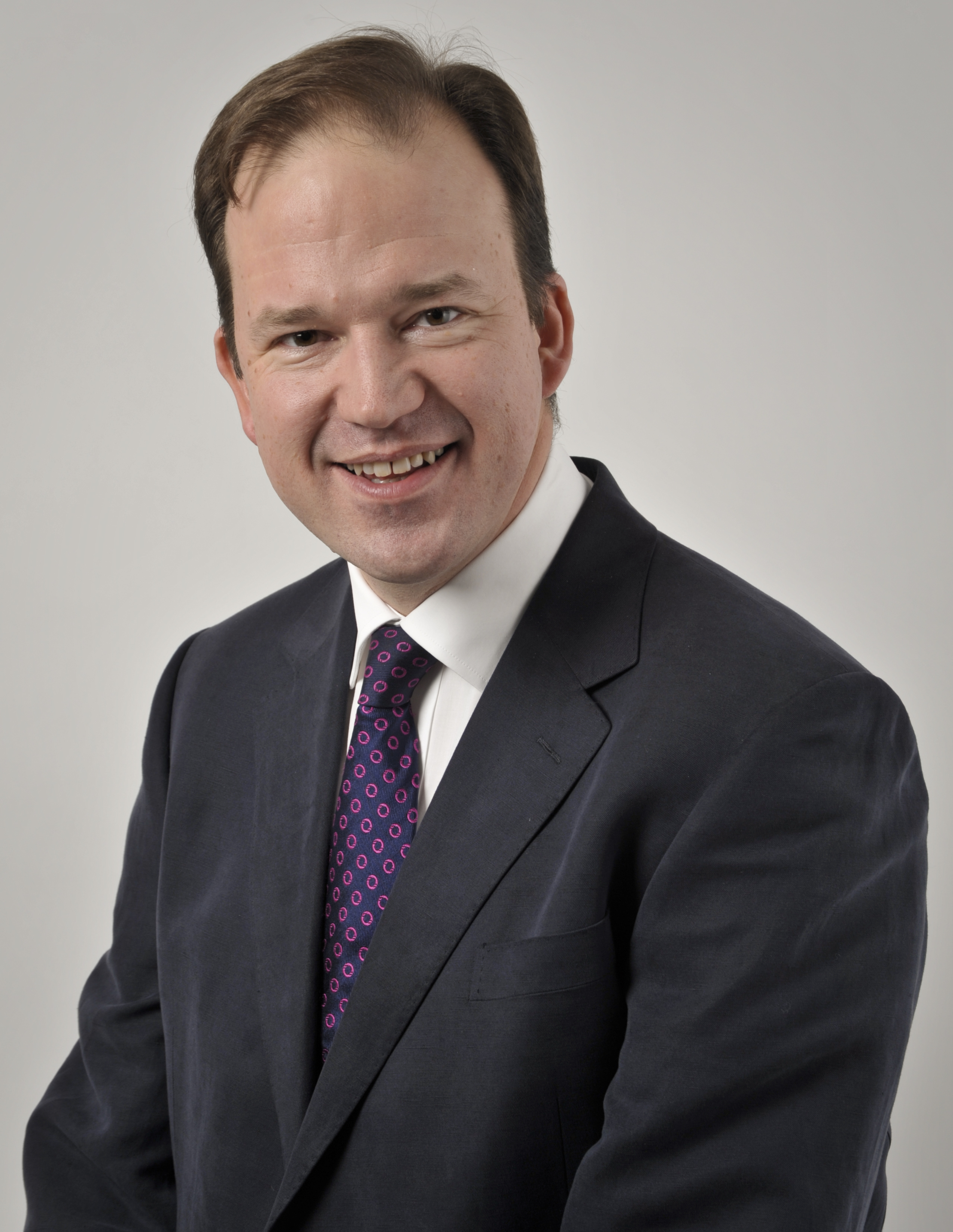 Jesse Norman MP Conservative MP for