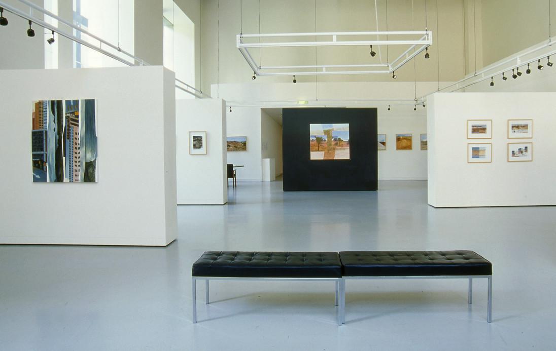 Nel ten Wolde exhibition