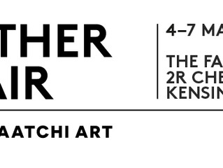 Upcoming Exhibit @ The Other Art Fair
