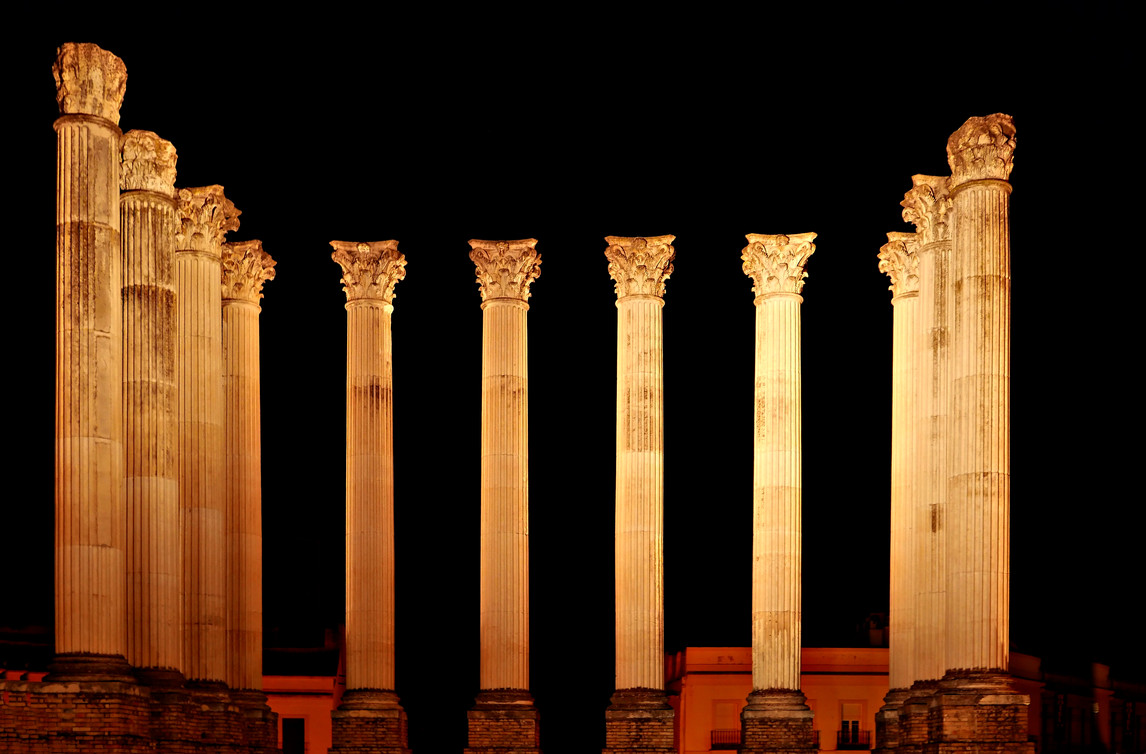 The 12 pillars